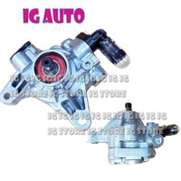 Brand New Power Steering Pump For Honda Accord 56110 RAA A02 56110RAAA02