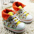 Free Shipping 6pairs/lot Baby Shoes H0790