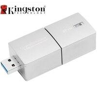 Kingston DT Ultimate GT Высокое Скорость USB 3,1 Flash Drive внешних накопителей Memory Stick 1 ТБ 2 ТБ металл USB Flash Drive