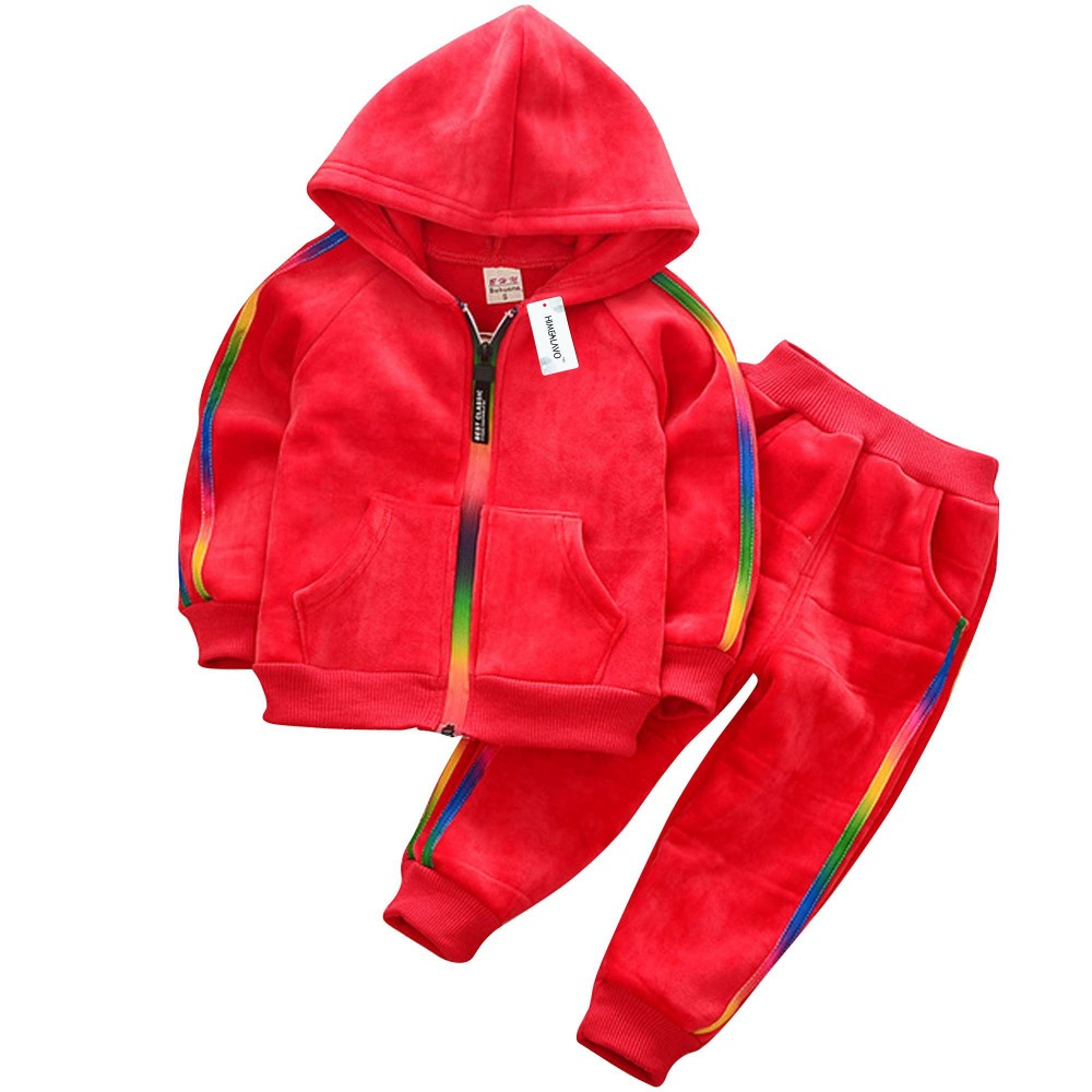 New Children Clothing Winter Baby Boy Clothes Coat+Pant 2pcs Outfit Kids Tracksuit Suit for Boys Clothing Set New Year eaboutique new winter boys clothes sports suit fashion letter print cotton baby boy clothing set kids tracksuit