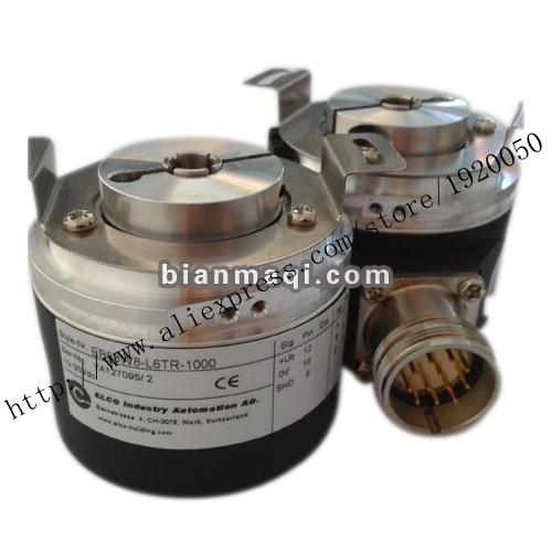 Shelf ZK6012-360B-5-24C 12mm360 hollow rotary encoder  collectorShelf ZK6012-360B-5-24C 12mm360 hollow rotary encoder  collector