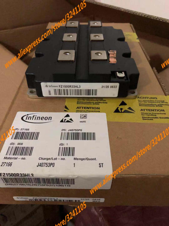 Free Shipping NEW FZ1500R33HL3  MODULE