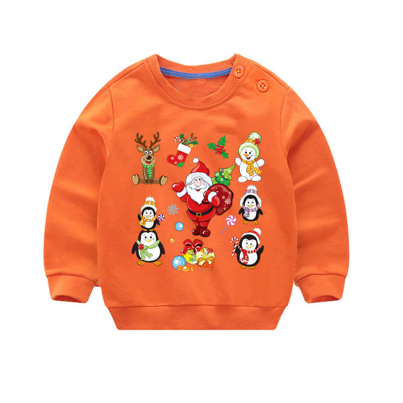 Рождественская нашивка на тему Рождества набор A-level стираемые наклейки теплопередача Железный патч для одежды детский подарок популярный Parch