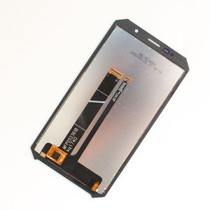 Image 4 - 5.2 inch Doogee S60 LCD Display+Touch Screen Digitizer Assembly 100% Original New LCD+Touch Digitizer for S60 LITE+Tools
