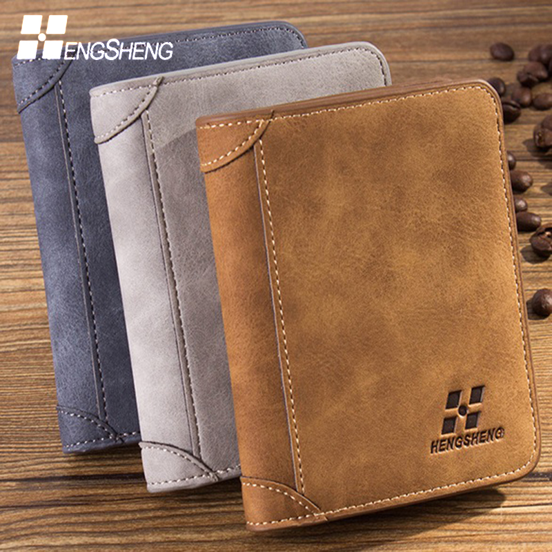 Wallet dollar price men wallets purse carteras mujer carteira masculine walet leather purses monederos portefeuille homme short