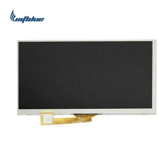 Witblue New LCD display Matrix For 7 Digma Plane 7546S 3G PS7158PG Tablet inner LCD Screen Panel Lens Module Glass Replacement new lcd display matrix for 7 digma plane 7506 3g tablet inner lcd screen panel lens frame replacement free shipping
