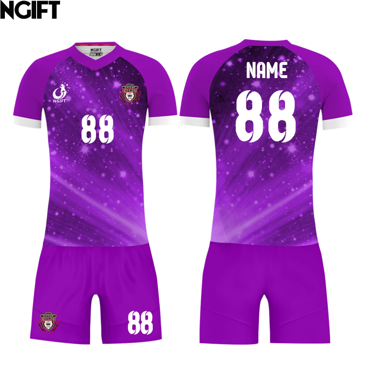 size 40 73a82 82655 US $38.0 |Ngift top quality custom home away soccer jerseys football shirt  Sublimation jerseys-in Soccer Sets from Sports & Entertainment on ...
