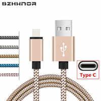 Tipo C rápida de datos Cable de carga para Xiaomi Mi 9 SE Mi8 Lite A2 6X 6 mezclar 3 2 2S Mi Pad 4 Max 3 2 A1 5X 5S más Redmi Note 7