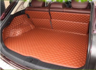CHOWTOTO AA QX50 Lagguge Pad üçün İnfiniti QX50 - Avtomobil daxili aksesuarları - Fotoqrafiya 3