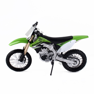 Image 4 - RC Car Simulate Plastic Motorcycle for 1/10 RC Rock Crawler Traxxas TRX4 Axial SCX10 90046 D90 D110