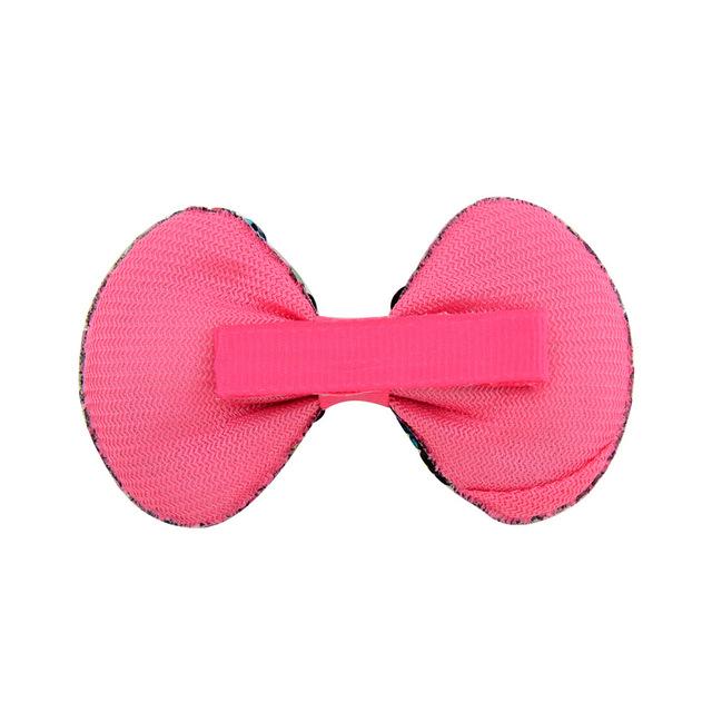 Baby Girl Sequin Hair Bow