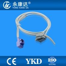 Criticare(CSI) 506/506DXNP Neneate Silicon Wrap Spo2 Sensor, 6pins