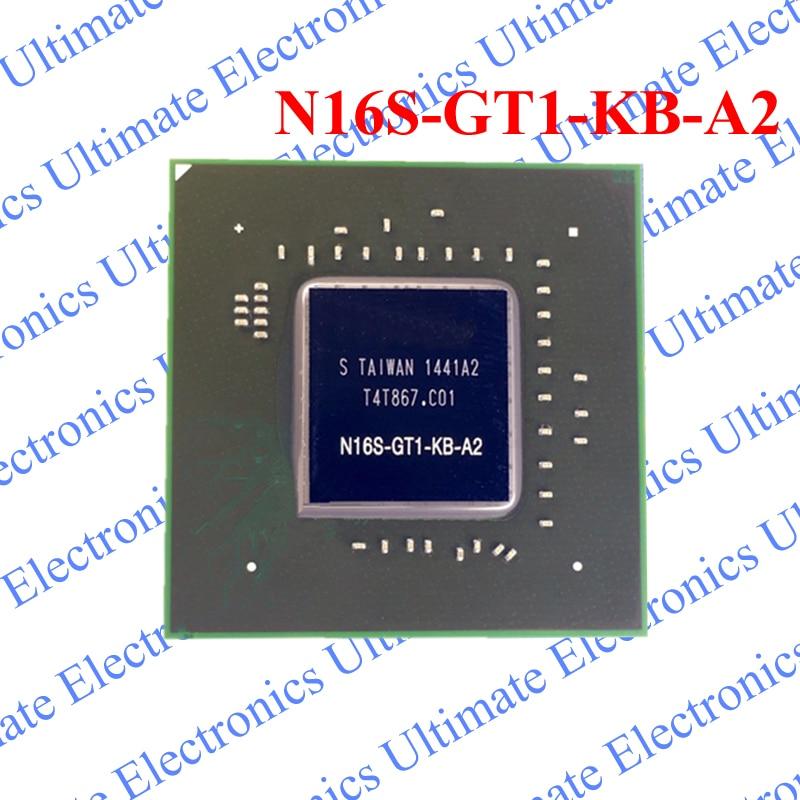 ELECYINGFO New N16S-GT1-KB-A2 N16S GT1 KB A2 BGA chipELECYINGFO New N16S-GT1-KB-A2 N16S GT1 KB A2 BGA chip