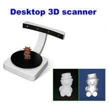 Desktop LY-SCAN лазерный сканер 3d Трехмерные LY-SCAN лазерный сканер d Трехмерная портативный принтер быстрое прототипирование