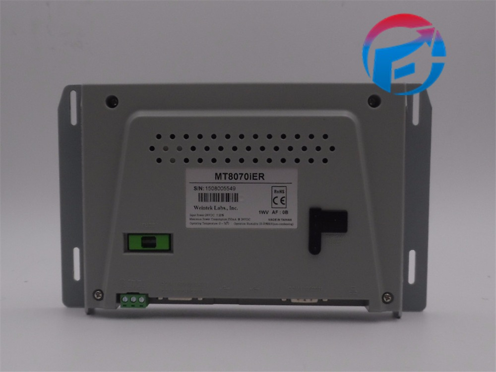 Weinview MT8070iER HMI 7TFT 800*480 Ethernet USB Host with Programing Cable&Software