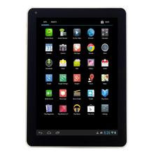 9.7 Inch Original 1GB 8GB Android Dual Core Tablet pc Android 4.4 1G RAM 8G ROM  Tablets Pc HDMI Slot  Nice Design