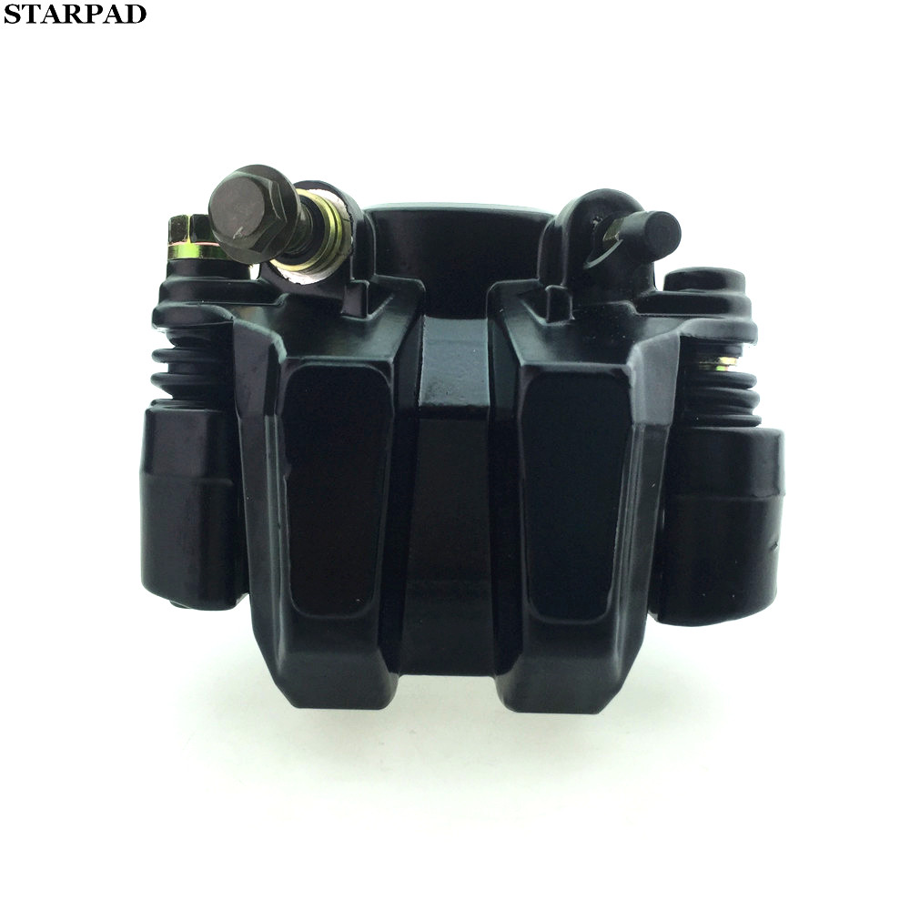 STARPAD For GN250 motorcycle front brake pump hydraulic disc brake pump brake caliper brake handle in Brake Shoe Sets from Automobiles Motorcycles