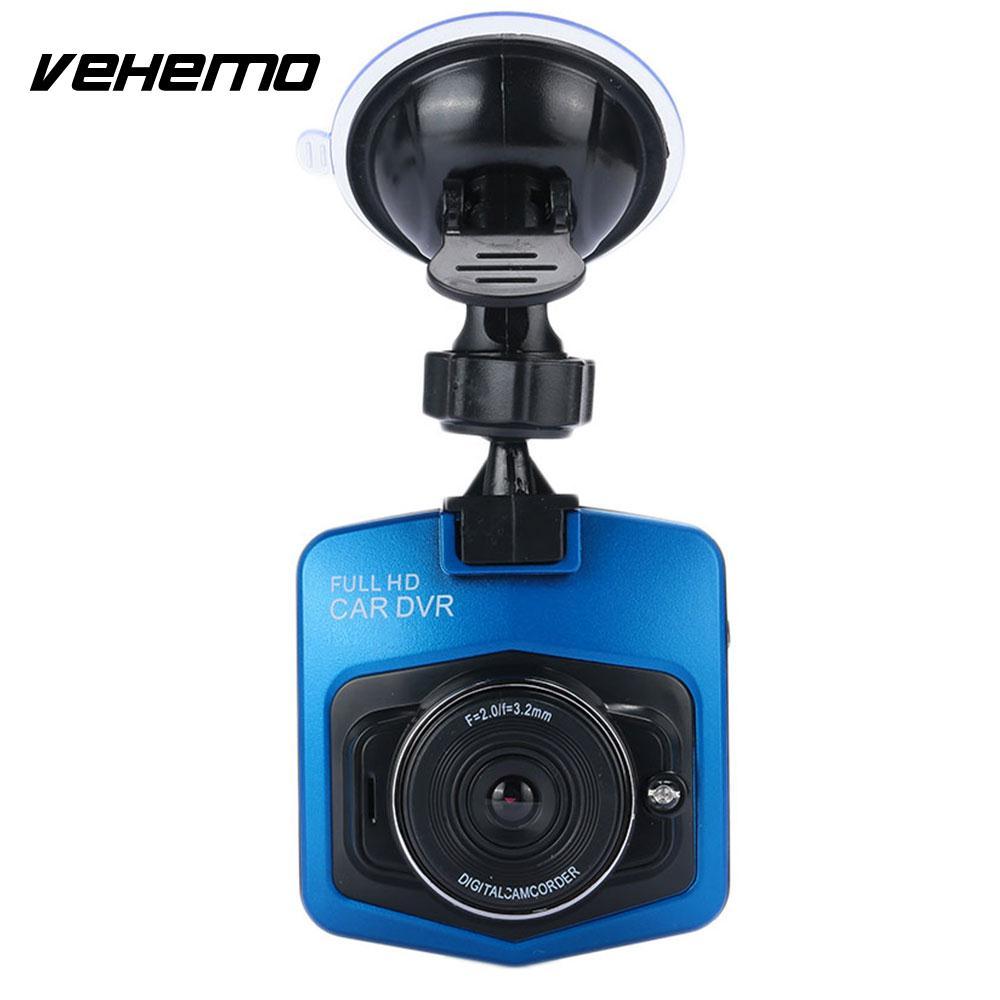 Vehemo 2.2 Polegada Traço Veículo Câmera Gravador de Condução Câmera Gravador de Vídeo Digital Câmera Portátil Ultrafino