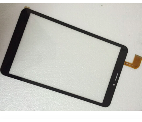 New Touch Screen For 8 DIGMA Plane E8.1 3G PS8081MG Tablet Touch Panel digitizer glass Sensor Replacement Free Shipping witblue new touch screen for 9 7 archos 97 carbon tablet touch panel digitizer glass sensor replacement free shipping