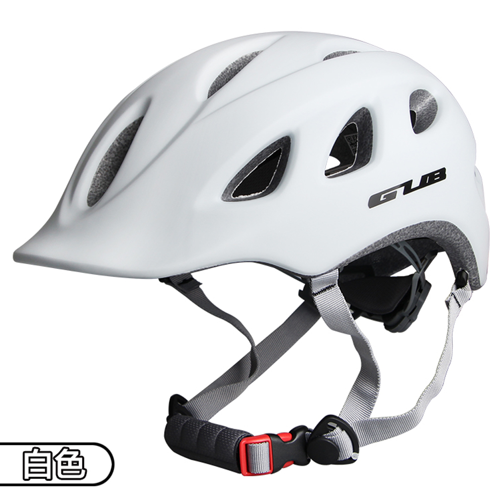 GUB city casque de vélo hommes et femmes VTT planche à roulettes électrique balance voiture commuter casque équipement d'équitation