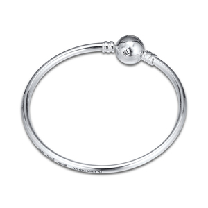 Image 4 - Le Bracelet Bracelet roi Lion sadapte aux perles bijoux en argent Sterling pour femme mode maquillage mode Bracelet européen