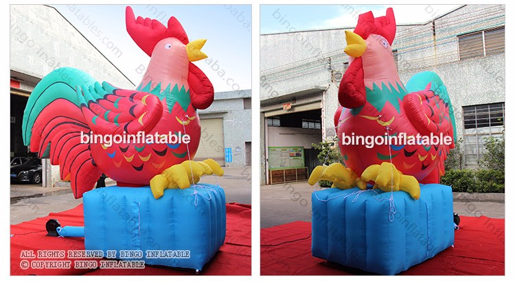 BG-A1270-3-red-rooster-cartoon-inflatables-bingoinflatables_03