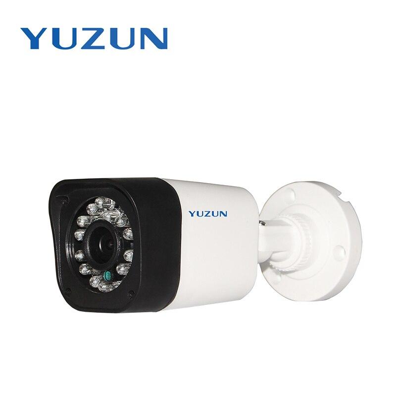 1080P Analog HD  Security Camera real color night vision  mini bullet Surveillance camera  Infrared camera 3MP 6mm Lens 3.6mm экшн камера ridian bullet hd 3 mini