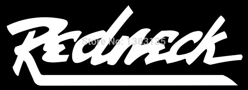 Online Get Cheap Redneck Stickers Aliexpresscom Alibaba Group - Redneck window decals for trucks