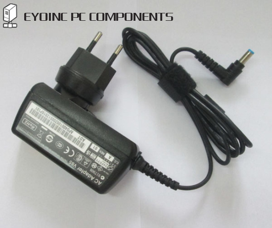 19V 2.15A Wall Ac Adapter Charger for Acer Aspire One Aspire One 8.9'' ,10.1'' & for Gateway Mini PC 11.6'' Netbook/Laptop