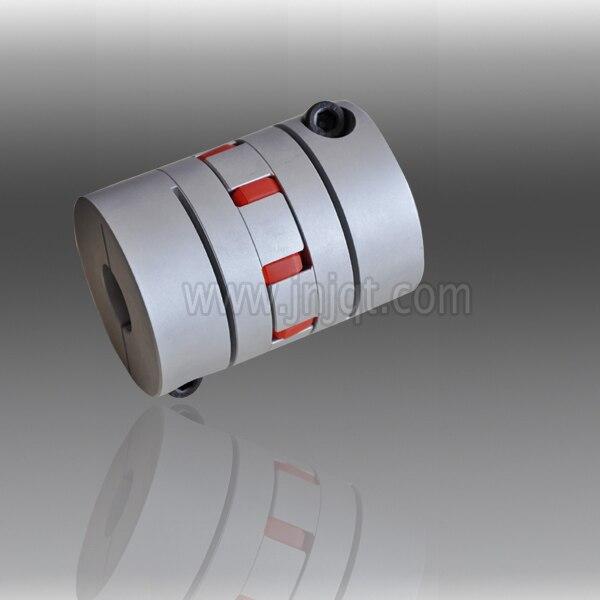JM80C O80mm Inner Bore 12-45mm flexible Motor Spider Jaw Coupling Ringfeder coupling jm80c od80 l114 servo motor coupling jaw coupling flexible coupling shaft coupling