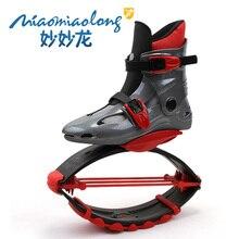 Canguro de Salto Zapatos Unisex zapatos de Fitness Ejercicio de rebote Rebote zapatos color 7 disponible para