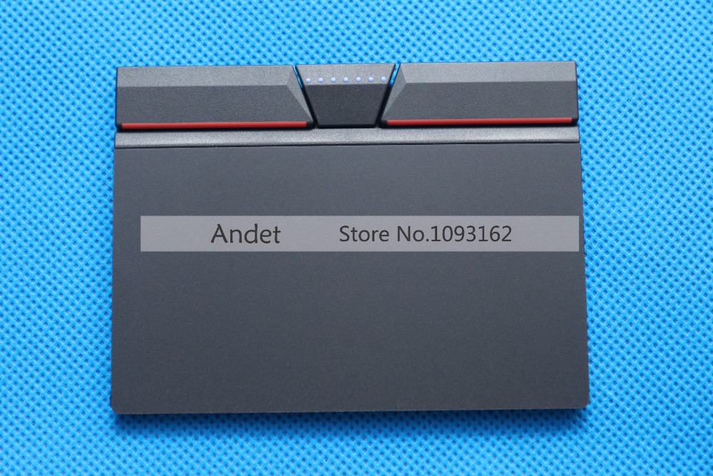 US $17 99 |Touchpad for Lenovo ThinkPad T440 T440S T440P T450 T450S T540P  T550 L450 L440 W550 W540 E531 E540 E550 E560 E450 Three Keys-in Replacement