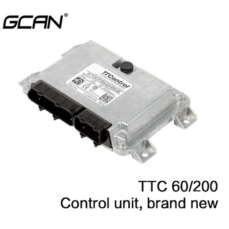 TTC 60/200 ECU Kit  Electronic Control Unit