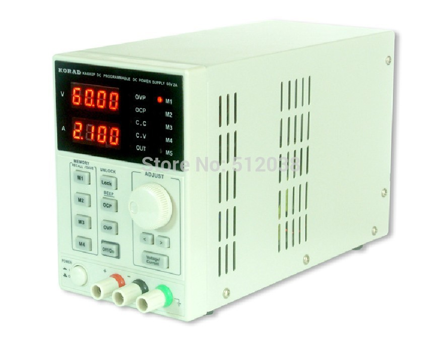 KA6003D-Precision Variable Adjustable 60V, 3A DC Linear Power Supply Digital Regulated Lab Grade uni t utp3305 dc power precision variable adjustable supply supply digital regulated dual