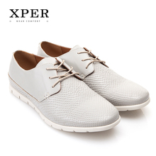 XPER Spring/Autumn New Fashion Sporty  Men Casual Shoes