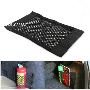 Car storage net Bag Fit For Fo
