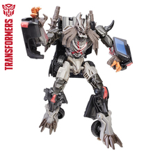 12 cm Transformation 5 KNIGHT PREMIER EDITION DELUXE Action Anime Figures TITAN Collectible Model Toys for children