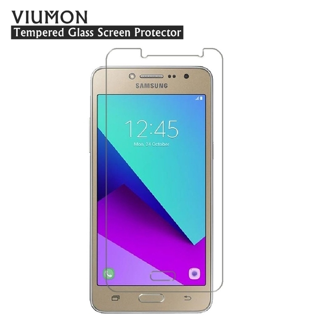 Us 199 For Samsung Galaxy J2 Prime Tempered Glass Screen Protector Hd Ultra Thin Phone Toughened Protective Film For J2 Prime Sm G532f In Phone