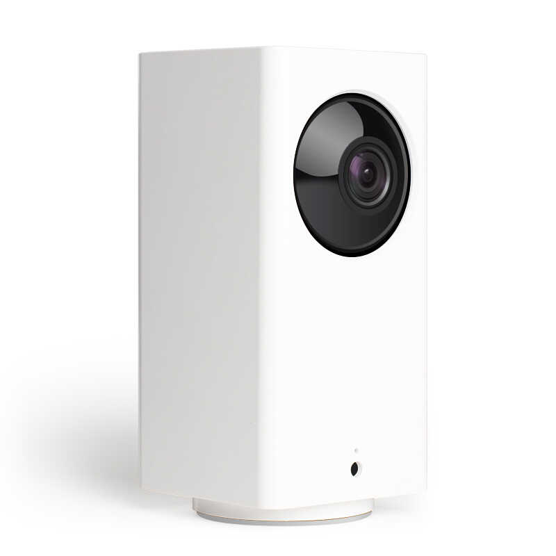 Xiaomi Mijia Xiaofang Dafang Smart IP Camera 110 Degree 1080p FHD  Intelligent Security WIFI IP Cam Night Vision For Mi Home App