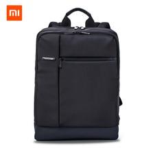 Original Xiaomi Classic Business Backpack Teenagers Bag Large Capacity School Backpack Stu