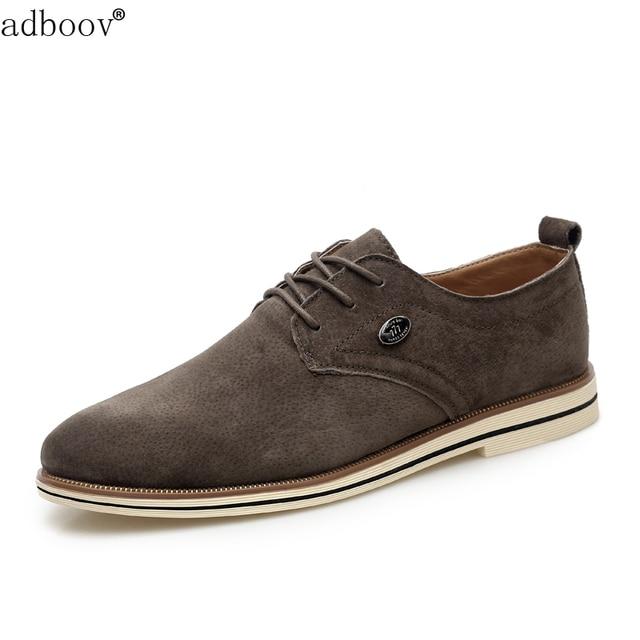 Hommes européenne classique mode Chaussures en cuir véritable noir lacées pour hommes Flats Bureau d'affaires vYoPhLer