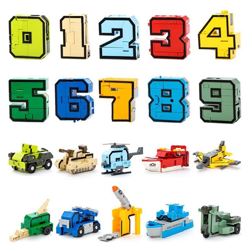 15 komada kreativnih blokova koji okupljaju obrazovne akcijske - Izgradnja igračke - Foto 4