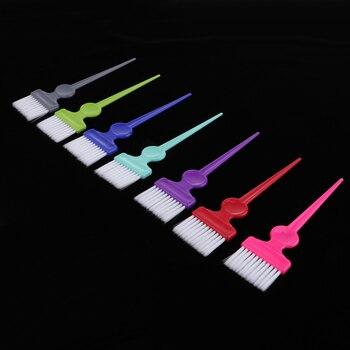 Hair dye kit,Hair coloring brush set,Balayage brush,Hair brushes,Hair Bleach Styling Brush for Hair Dyeing,Hair Dye Brush 3