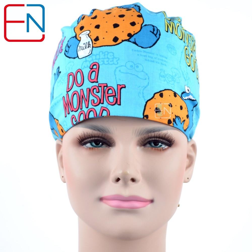 Online Get Cheap Scrub Hats For Women Aliexpress Com
