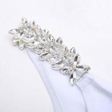 Diamond Insert Push Up Padded Crystal Glittering Beachwear