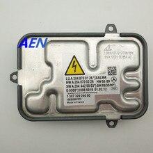 OEM ксеноновыми Управление модуль фар балласт 2048700126 для 08-14 Mercedes W204 C-CLASS C350 C300 C250 1307329240 A2048700226