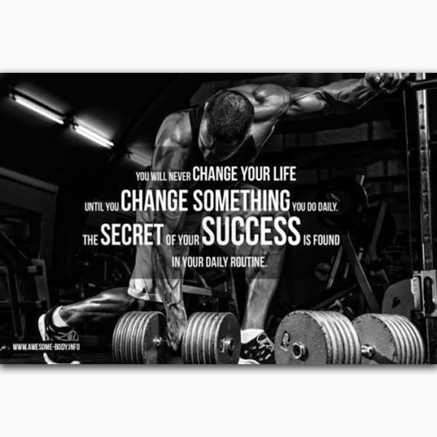 """Motivational Inspirational Quotes Silk Poster 13x20 24x36/"""" Don/'t Quit"""