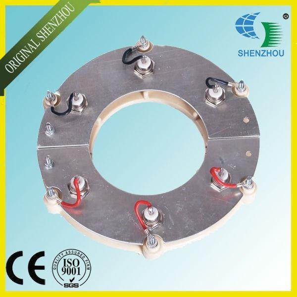 Free Shipping Rectifying Wheel RSK6001 Generator Rectifier 3 pcs For Sale чайник bosch twk 6001