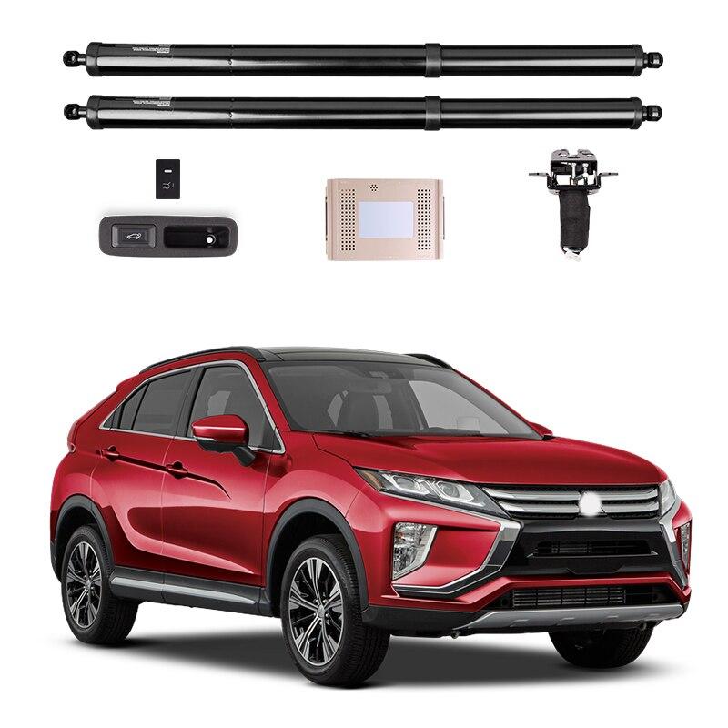 New For Mitsubishi ECLIPSE CROSS Electric Tailgate Modified Leg Sensor Tailgate Car Modification Automatic Lifting Rear Door