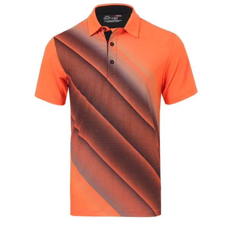 2016 men 39 s golf t shirt summer clothes short sleeve sports shirts men golf sport t shirt quick. Black Bedroom Furniture Sets. Home Design Ideas